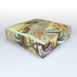CANYON VISIONS Outdoor Floor Cushion