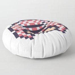 gulfi mushroom Floor Pillow