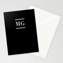 Maison Gonzague Stationery Cards