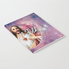 _FOLKS Notebook