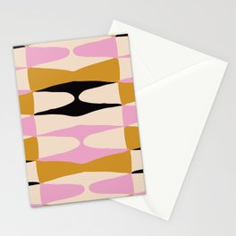 Zaha Dama Stationery Cards
