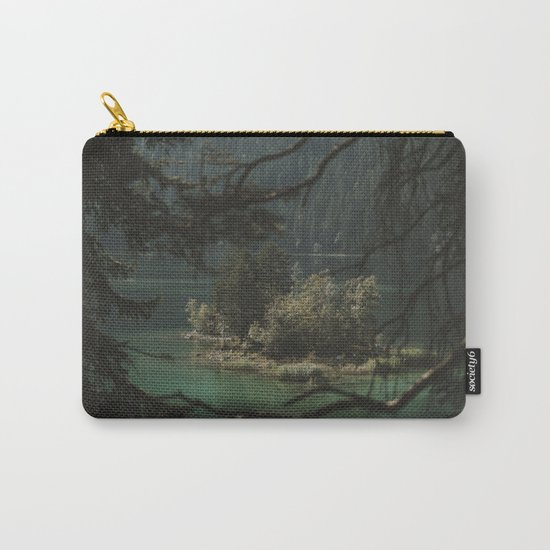 Framed by Nature - Landscape Photography Carry-All Pouch