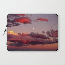 Utah Sunset Laptop Sleeve