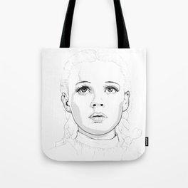 Dorothy - Innocence Lost Tote Bag