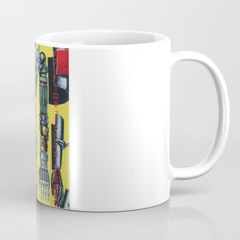 Manga 01 Coffee Mug