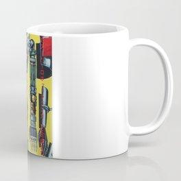Manga 01 Coffee Mug