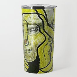 METAMORFOSIS Travel Mug