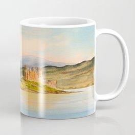 Eilean Donan Castle Scotland Coffee Mug