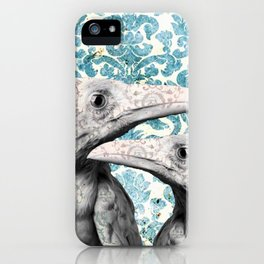 Pearl Talons iPhone Case
