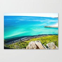 Gold Coast Stunner Canvas Print