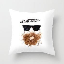 Barnaby Throw Pillow