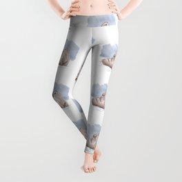 Frozen Boi Leggings