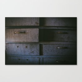Wisconsin Workbench  Canvas Print