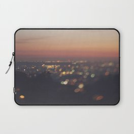 Los Angeles. Everyone's A Star No.2 Laptop Sleeve