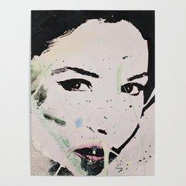 Monika Bellucci Poster