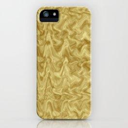 Wavelength iPhone Case