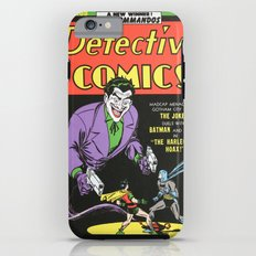 Comic Detective 69 iPhone 6 Tough Case