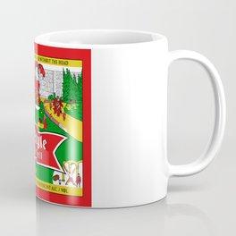 Old Style Northern Ale Coffee Mug