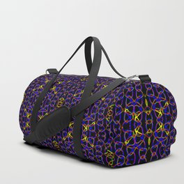 Colorandblack serie 48 Duffle Bag