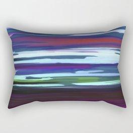 Waiting for spring Rectangular Pillow