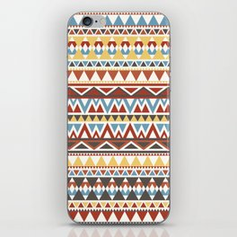 Aztec 2 iPhone Skin