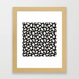 Wild 2 Framed Art Print