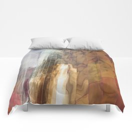 EMP No. 2 Comforters