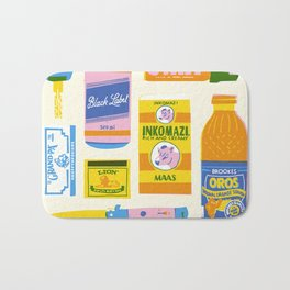 Survial Kit Bath Mat