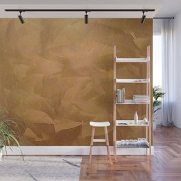 Brushed Copper Metallic Paint - What Color Goes With Copper - Corbin Henry Wall Mural