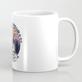 May All Your Bacon Burn Funny BBQ Party Coffee Mug