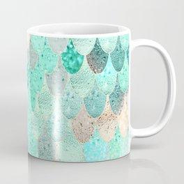 SUMMER MERMAID Coffee Mug