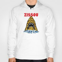 steve zissou Hoodies featuring Zissou by Buby87