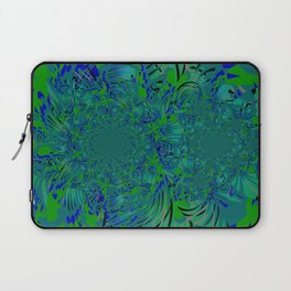 Eat Your Spinach Laptop Sleeve