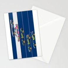 Colin McRae, The Subaru Years Stationery Cards