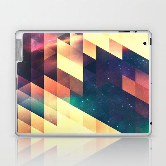 thyss lyyts Laptop & iPad Skin