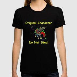 Chaos Gun T-shirt