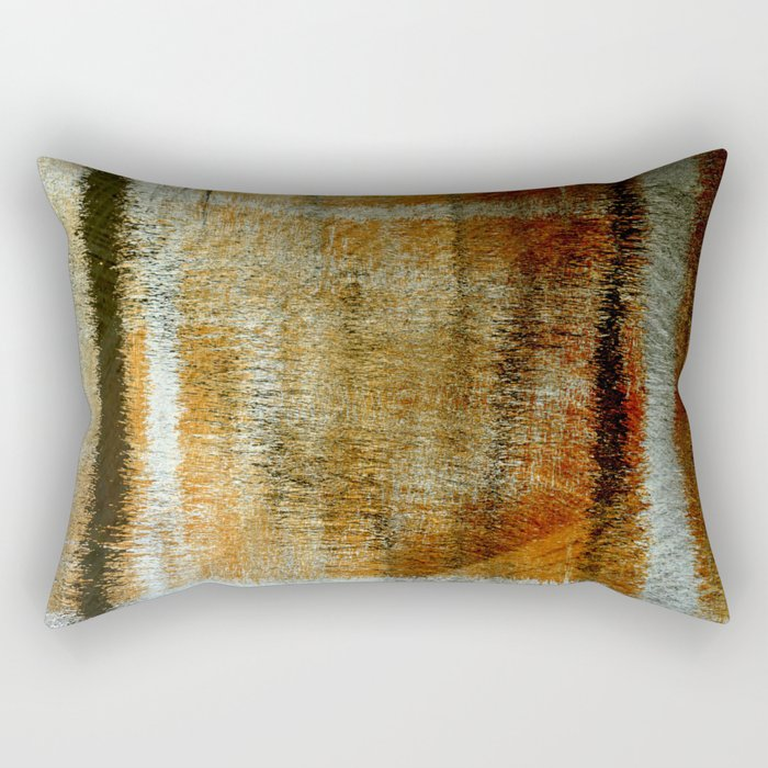 abstract design #  # Rectangular Pillow