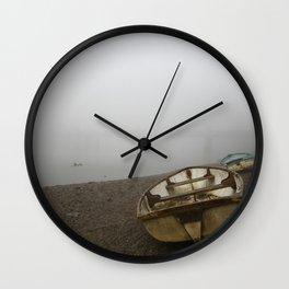 Take you anywhere Wall Clock