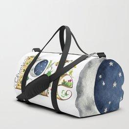 Choose Love Duffle Bag