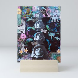 Skyward Mini Art Print