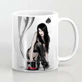 Ms Magic Coffee Mug