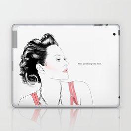 Marion Cotillard - Melancholia Serie Laptop & iPad Skin