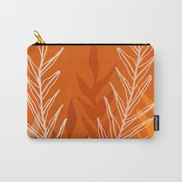 Late Summer Meadow Carry-All Pouch
