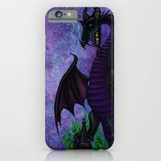 Dragon Maleficent Slim Case iPhone 6
