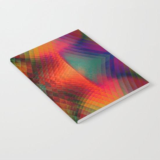 fycyts yf hyyvyng Notebook