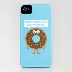 It's Not All Rainbow Sprinkles... Slim Case iPhone (4, 4s)