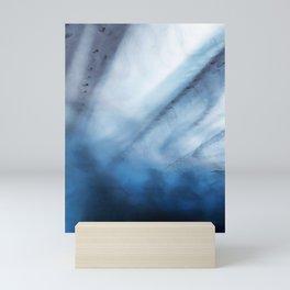Spirits Abstract Mini Art Print
