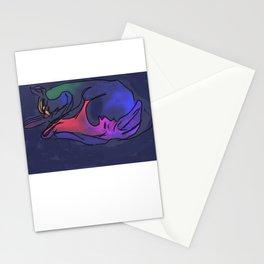 Pokes Stationery Cards