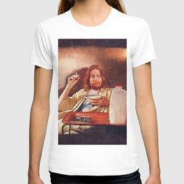 Lance The Drug Dealer - The Dude - Pulp Fiction T-shirt