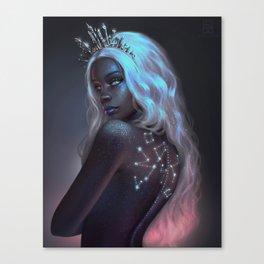 Ceres Canvas Print